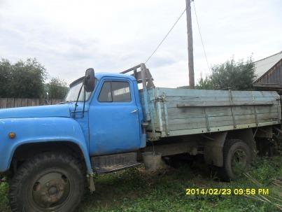 Дром продажа бу грузовых тягачей в улан уде